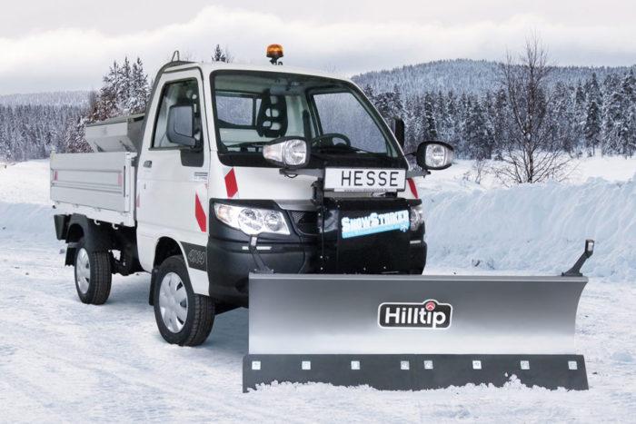 Winterdienstfahrzeuge kaufen